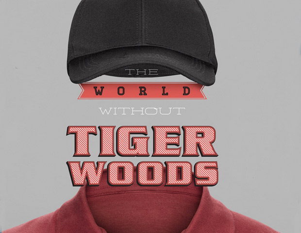 Decoded: The World Without Tiger Woods