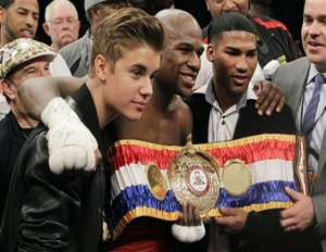 Money, Power and Technology: How Floyd Mayweather Became a Social Media Heavyweight