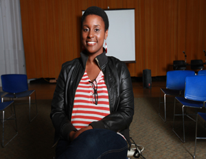'Awkward Black Girl' Creator Issa Rae on Shorty Award Win and Online Racism