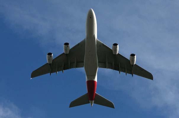 US Airlines May Shut Down All Passenger Flights Due To the Coronavirus