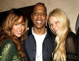 Vanity Fair Names 'The Carters' As The Number One Power Company