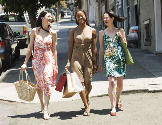 5 Summer Fashion Trends Perfect for the Office