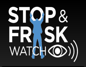 Android App Reports 'Stop and Frisk' Activity