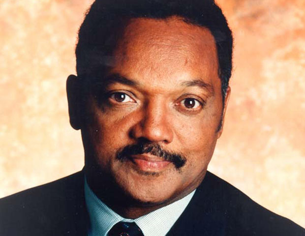 Preview Our World: Rev. Jesse Jackson Talks Politics and the Continued Fight for Civil Rights
