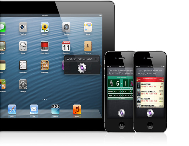 WWDC 2012: Apple's iOS 6 Boasts Over 200 New Features & Enhancements