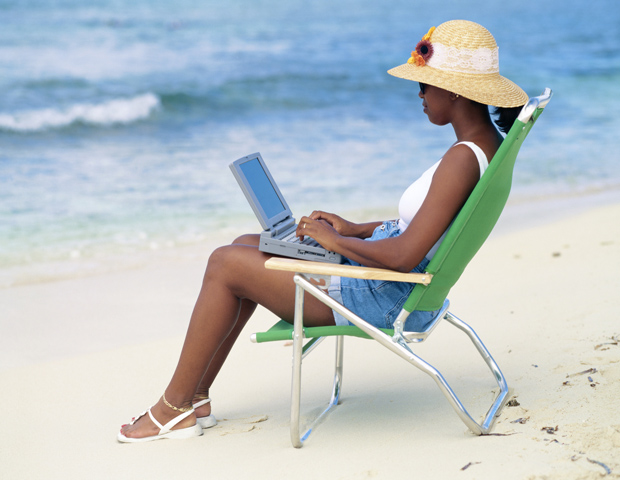 How to Protect Your Technology This Summer