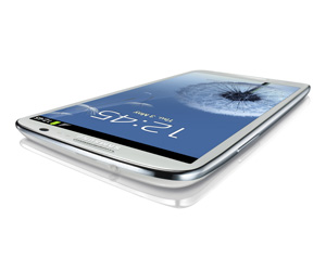 Samsung Galaxy S III: The Next Enterprise-Ready Smartphone