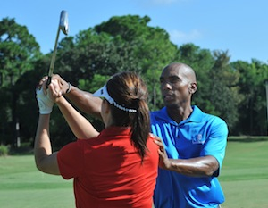 #GT2012: How To Get Ready For Golf School