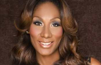 Towanda Braxton Dishes on Her New Business, Her Marriage and Her Sisters