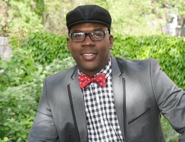 UBR Morning Post: Top Business Innovator Amos Winbush