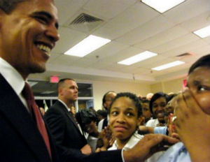 Pres. Obama Creates African-American Education Office