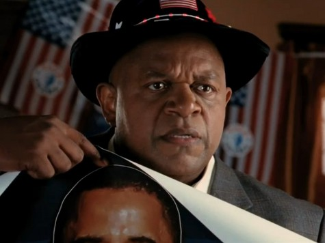 Reel Talk with Charles Dutton about 'The Obama Effect'