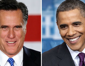 President Obama Leads Mitt Romney by 6 Points in New Poll