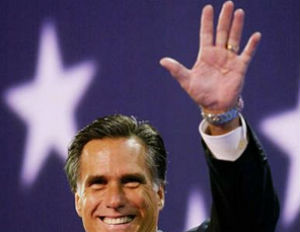 Mitt Romney Campaign Releases Ad Targeting Black Voters
