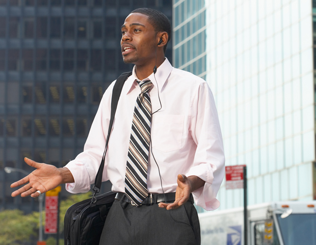 Report: Minority Youth Jobless Rate Remains High
