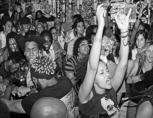 Afro-Punk Festival Returns for 8th Year of Rock, Food and Fun