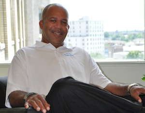 #GT2012: Golf Apparel CEO Anthony Shareef Hits The Sweet Spot