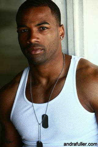 Andra Fuller on Playing a Gay Black Man on Network Television