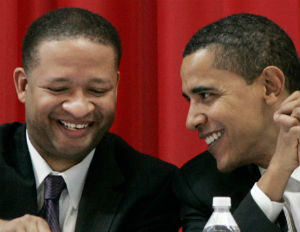 Former Obama Supporter To Back Mitt Romney