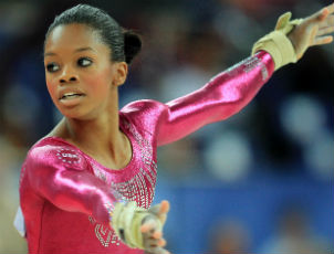 Olympian Gabby Douglas Set To Launch A Gymnastics Tour
