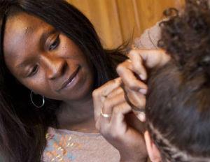 Hair Braider Wins Lawsuit Challenging Utah Rules