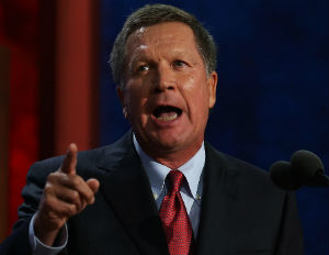 Ohio Governor: 'Blacks Can Come From The Streets And Own Businesses'