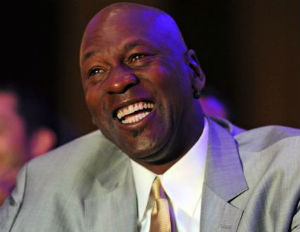 Michael Jordan, NBA Stars To Raise Money For Pres. Obama