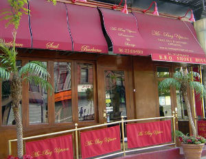 Popular Harlem Restaurant Closes Doors Due To Rising Rents
