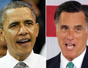 "President Obama Calls Mitt's Tax Policy ""Romney Hood"""