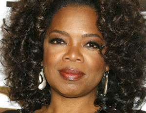 Black History Month Quote of the Day: Oprah Winfrey