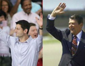 Does Romney, Ryan Ticket Equal Reaganomics For African Americans?