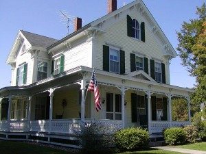 winchester connecticut house