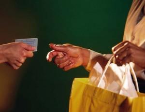credit card exchange husband wife