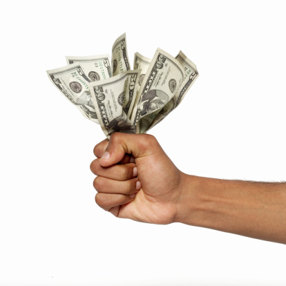 Motivational Monday: Ready to Cash Out?