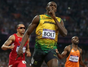 """Usain Bolt: """"Not Competing In London Until They Change Tax Rules"""""""