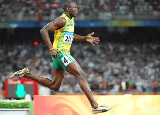 How Usain Bolt Earns $20 Million A Year