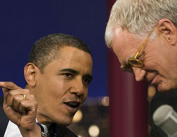 Obama Responds to Romney: Americans are not 'Victims'