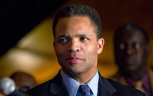 Jesse Jackson Jr. Home After Treatment For Depression