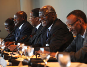 Are African Leaders Doing Enough? [Opinion]