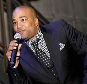 Chris Lighty's Funeral Gathers Hip-Hop Community