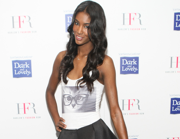 Harlem's Fashion Row Returns to Showcase Top Black Designers