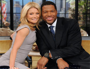 Michael Strahan Discusses Gay Rumors and Troubles with Ex-Wife