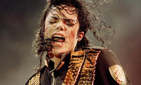 AEG Drops Michael Jackson Insurance Claim