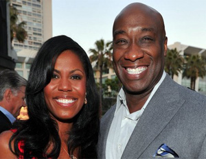 Michael Clarke Duncan's Sister to Investigate Omarosa Over Will