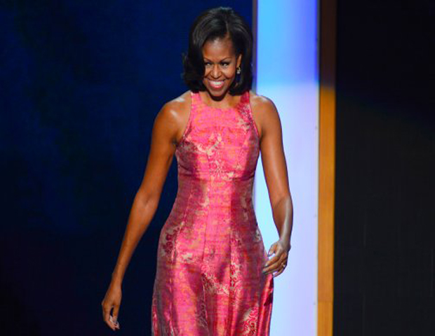 Michelle Obama's Profitable Style: From J.Crew to Tracy Reese