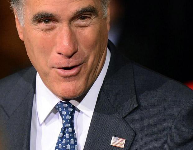 On the Poor and Minorities: Mitt Romney's Top 5 Side-Eye Moments