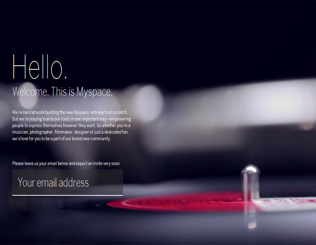 5 Ways MySpace's Redesign Will Revolutionize Music Marketing