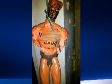 Racist Display Prompts Investigation in Los Angeles Hospital