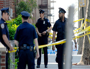 96 Percent Of Shooting Victims In NYC Are Black Or Latino
