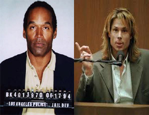 Kato Kaelin Says O.J. Did Kill Nicole Brown Simpson